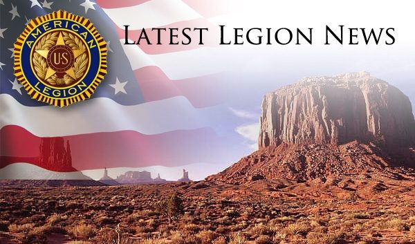Arizona Dept. || American Legion